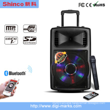 Wholesale High Quality Portable Wireless Stereo Bluetooth Speaker