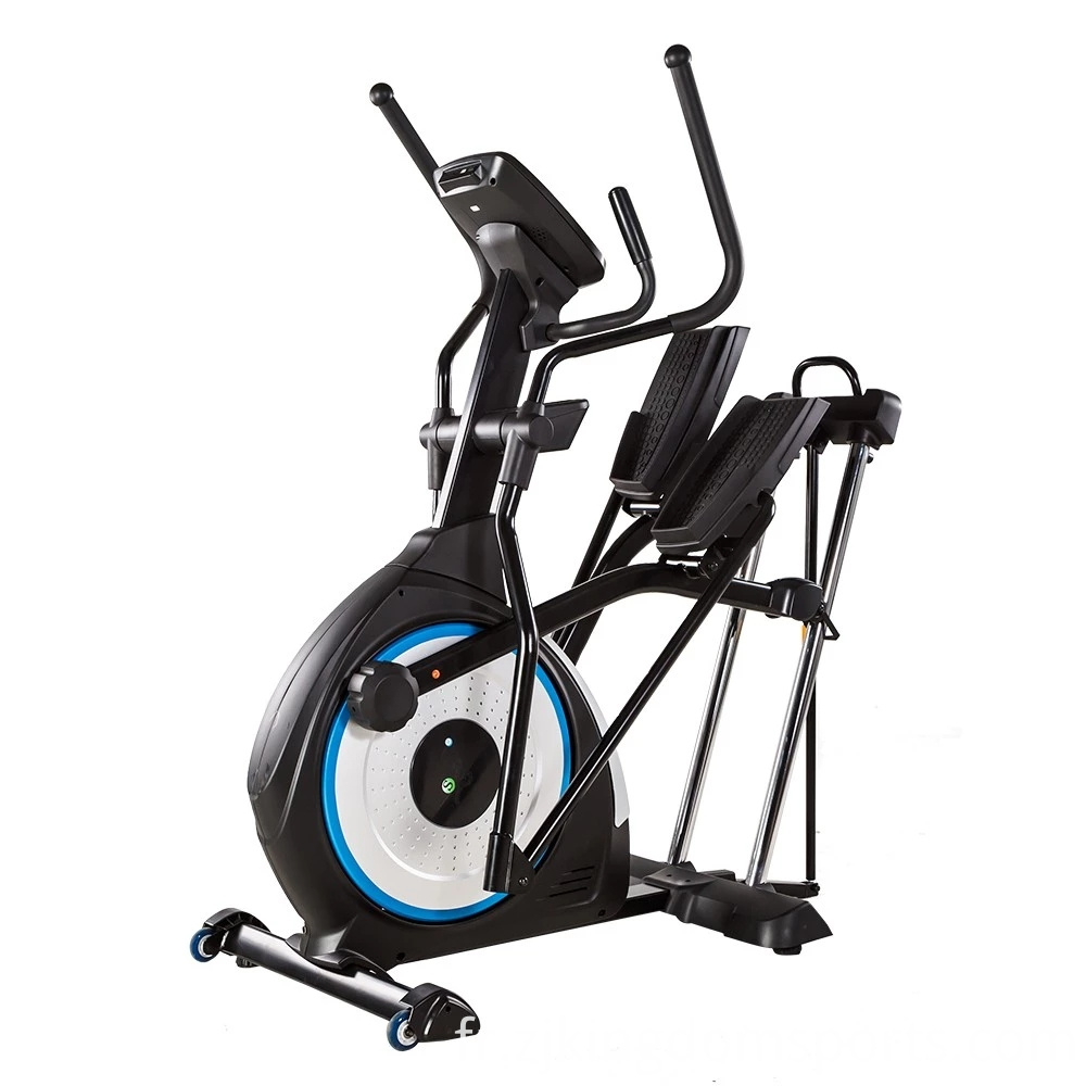 ergometer elliptical trainer