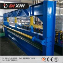 Dx Hydraulic Metal Sheet Bending Machine