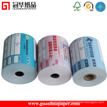 ISO Certified 76mm, 80mm Thermal Paper Roll for POS