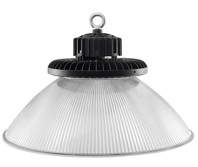 Led High Bay Light UFO With Lampshade