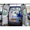 Venda quente de fábrica Ford V362 ambulância de transferência