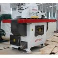Mj153c Único Rip viu máquina de madeira