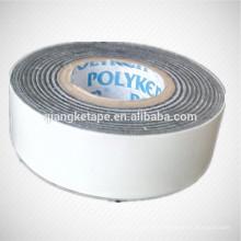 Polyken 955-20 fita de envoltório de tubo aplicado frio branco