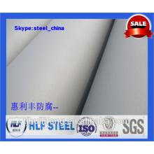 Эпоксидная краска стальные трубы astm a53 эпоксидный грунт с эпоксидным покрытием, покрытый цинком 006