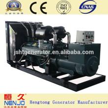 300kw CE aprobado por agua tipo abierto generador de Wudong Set
