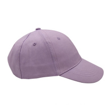 Fashion outdoor 6 panel baseball cap 100% cotton sport hats customize cap baseball