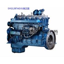 227kw, G128, Shanghai Diesel Engine for Generator Set, Dongfeng Brand