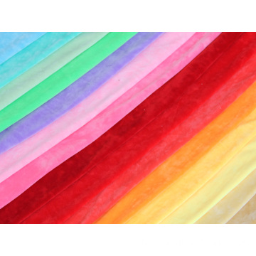 Polyester Spandex Super Doux
