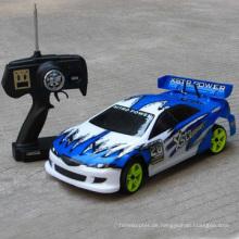 Hsp Nitro 50 km / h High Speed 4WD Fernbedienung Auto