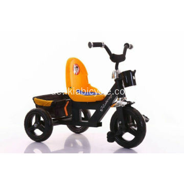 Customized Child Tricycle Baby Toy