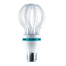 Éclairage économiseur d'énergie de lampe de 45W Lotus avec E27 / B22