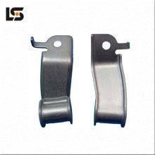Serviços de fabricação de peças metálicas de estampagem de alumínio