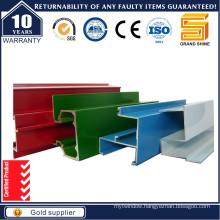 Aluminium Frame-Aluminium Extrusion Profile Aluminum Profile