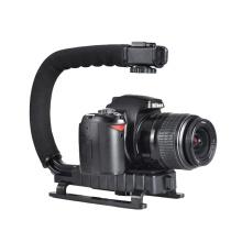 Estabilizador dslr de la cámara de vídeo del PDA del ABS de la PC