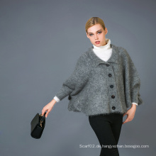 Lady's Fashion Pullover 17brpv096