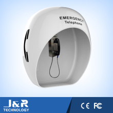 Акустический кожух для защиты Телефон, тоннелей надежной защиты от коррозии капот