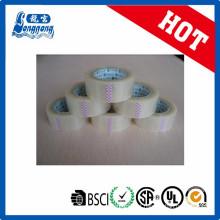 BOPP Material Carton Sealing Use fita adesiva