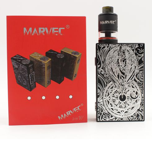 2017 Dongguan Marvec Cheap Guardian Angel Vape 2