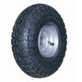 Pneumatic Rubber Wheel 10*3.50-4