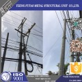 33KV 30FT 35FT 40FT Power Post