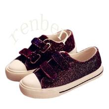 Hot New Sale Fashion Children′s Canvas Shoes