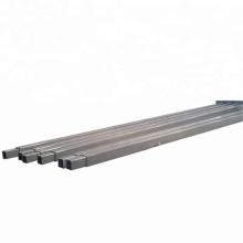 8m square decorative street steel metal light pole for sale