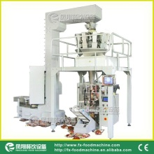 Fl-420 Automatic Salad Weighing Packaging System