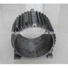 Gießerei Elektromotor Gehäuse Casting für Aluminium