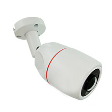 Широкоугольная камера видеонаблюдения аналоговая камера Fisheye Security Водонепроницаемая наружная пуля
