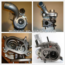 Turbocharger K03 53039700055