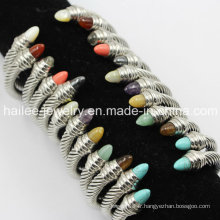 Bracelet en acier inoxydable en vrac