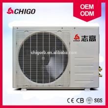 China manufactuer ar de alta qualidade para aquecer a bomba de calor aquecedor de aquecimento