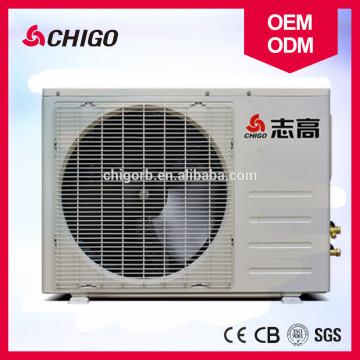 Chine manufactuer haute qualité air à eau pompe à chaleur chauffage