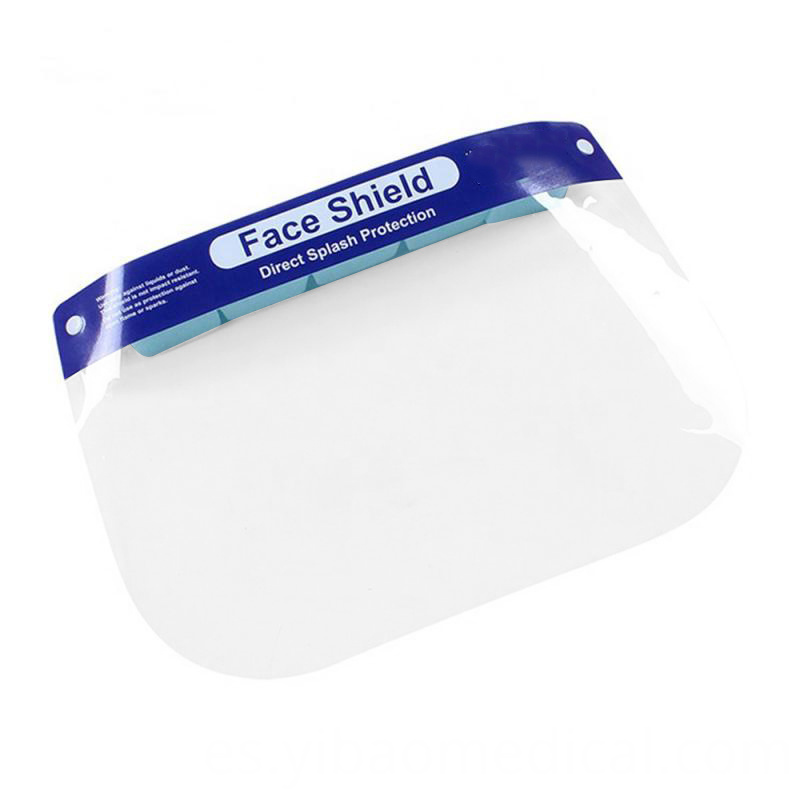 Face Shield A5
