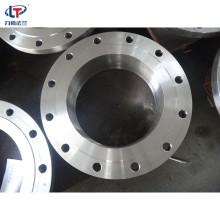 ANSI ASME ASTM American Standard forja de bridas de acero inoxidable