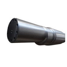 Forged Stone Crusher Main Shafts