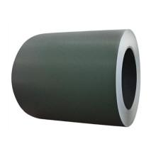 Bobina galvanizada recubierta de color PPGI