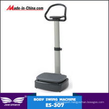 Indoor Cheap Bodytrain Vibration Exercise Plate