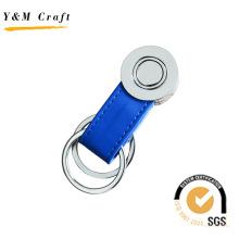 Cadeau promotionnel Logo personnalisé en métal et porte-clés Porte-clés (Y04081)