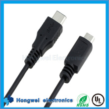 USB Type C to Micro USB Cable for Android Version Cable