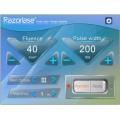 Sistema de depilación láser de diodo Lightshee 808nm