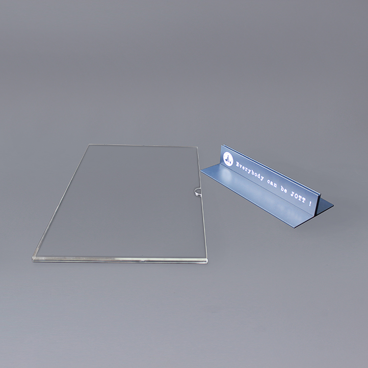 Acrylic Clear Display Stands