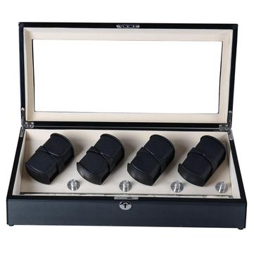 Luxe Led Watch Winder Case