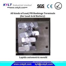 Pb Battery Lapida Automotriz Mould