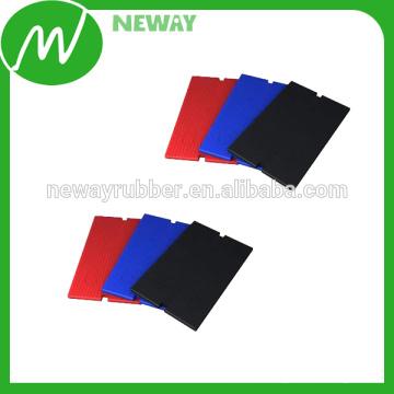 Различные цвета Противоскользящие ПВХ прокладки