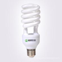 Bangladesh SKD Demi-ampoule à économie d'énergie en spirale 26W30W32W B22