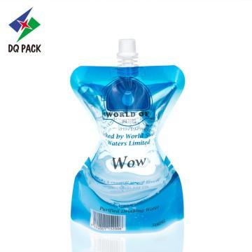 Saco de água com bico