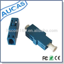 High quality fiber optic adapter LC connector with best price