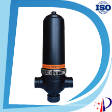 PA6 Nylon Material Reinforced Plastic Hydraulic Water Filter Manufacturer